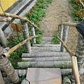觀景台的樓梯