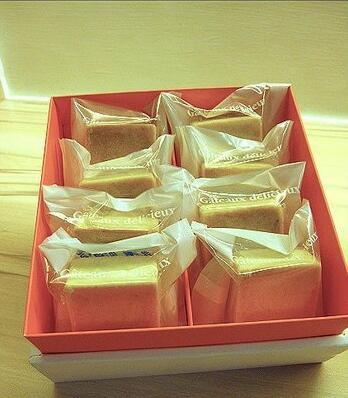 台中齊力鳳梨酥禮盒