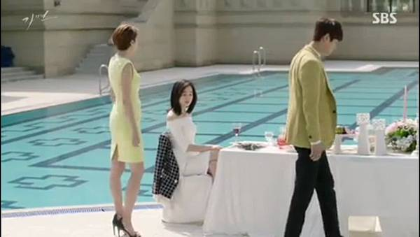柳仁英유인영 假面가면EP1