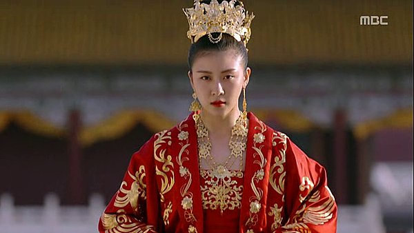 奇皇后기황후
