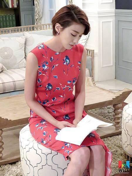 假面가면 崔美妍