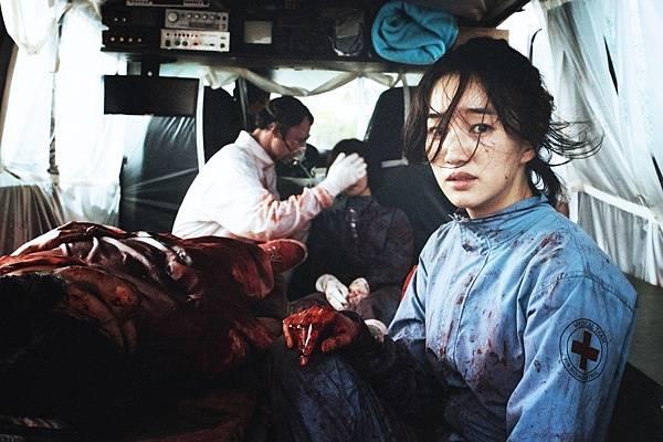 Korean Movie《감기/流感》