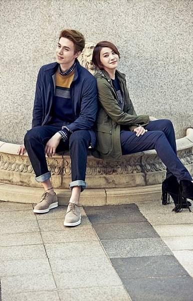 柳仁英유인영&李棟旭이동욱