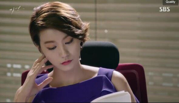 假面가면 崔美妍劇照
