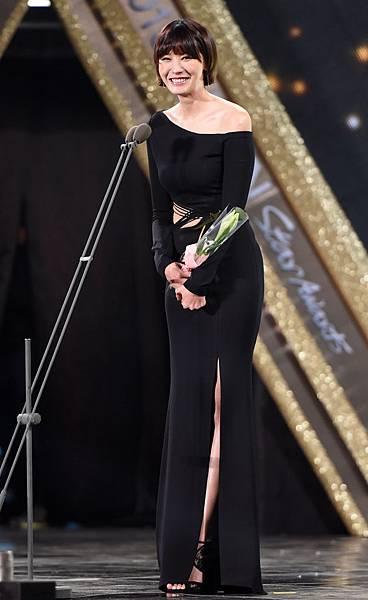 柳仁英유인영 APAN Star Awards