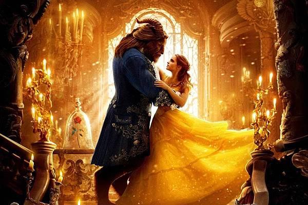 《美女與野獸 Beauty and the Beast》