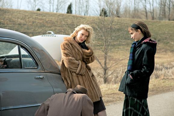 《Carol / 因為愛你》