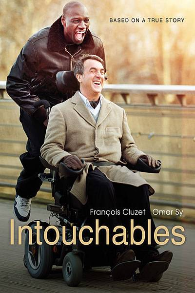 《逆轉人生The Intouchables》