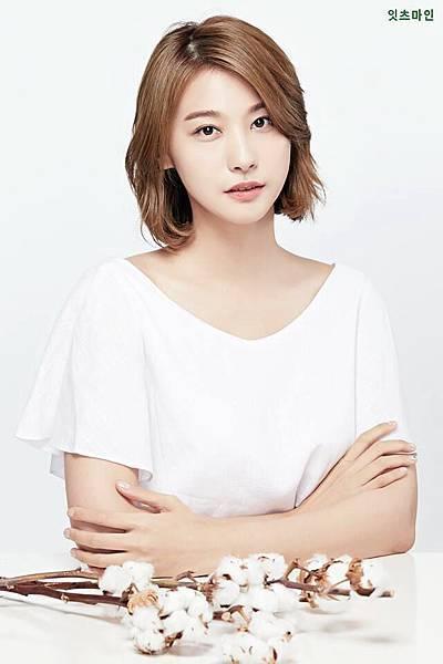 柳仁英유인영畫報