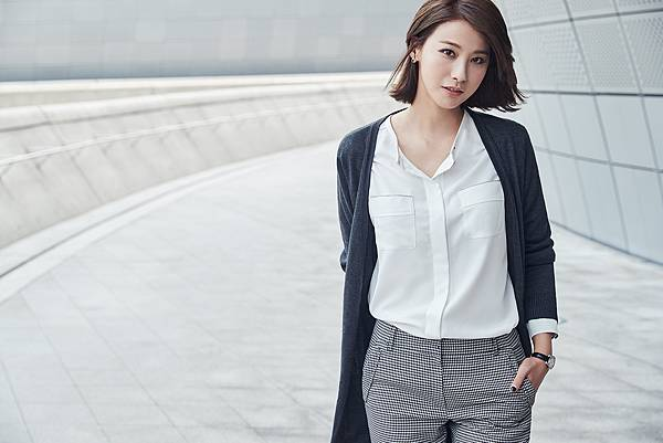 柳仁英유인영 2017.07拍攝PAT秋冬時尚雜誌