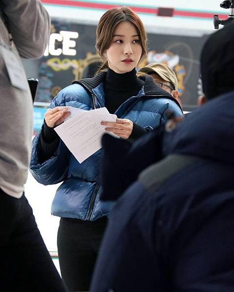 柳仁英유인영《我黃金光輝的人生》