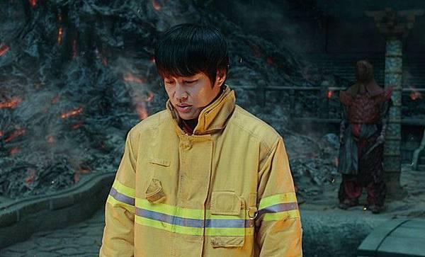 韓國電影《與神同行》