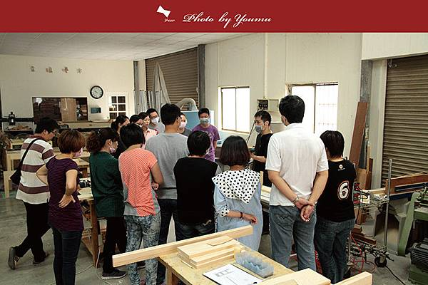 10月6日-體驗班一日課程實況