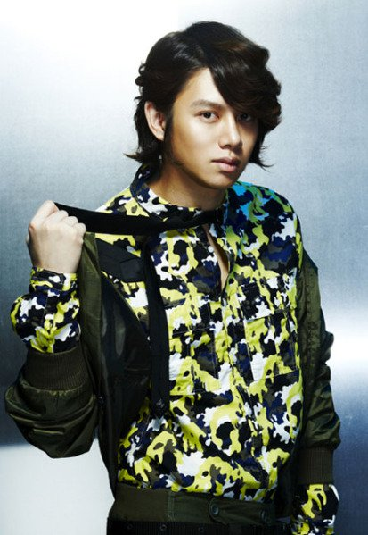 Mr. Simple ver.B HeeChul 01.jpg