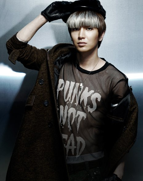 Mr. Simple ver.B LeeTeuk 01.jpg