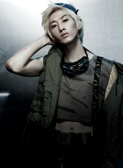 Mr. Simple ver.B EunHyuk 02.jpg