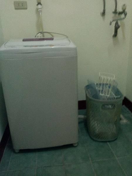 2A洗衣機