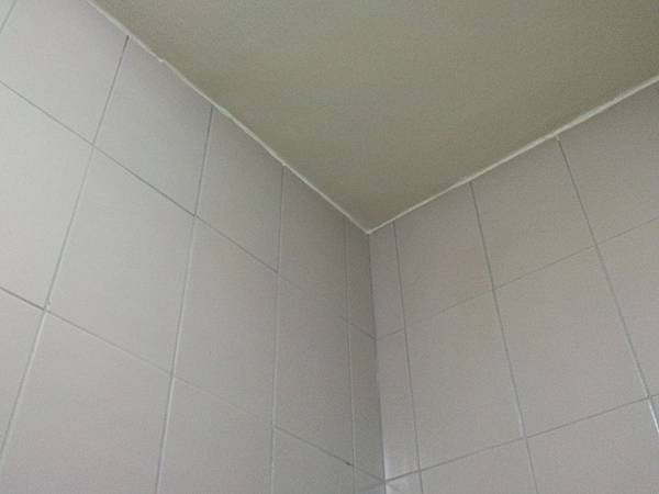 2A浴室左上牆角