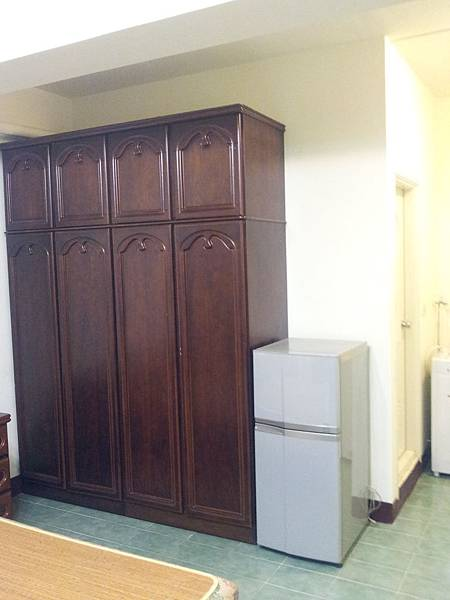 3B衣櫥電冰箱