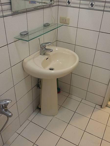 3B浴室洗臉台a