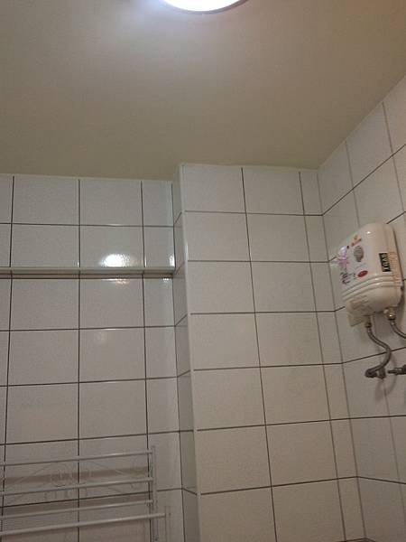 3B浴室電熱水器