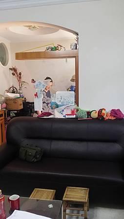 電視櫃-before
