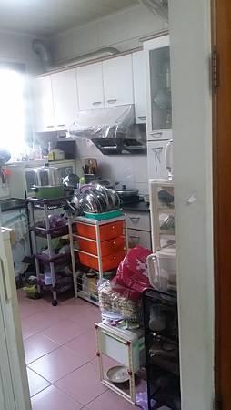 廚房-before