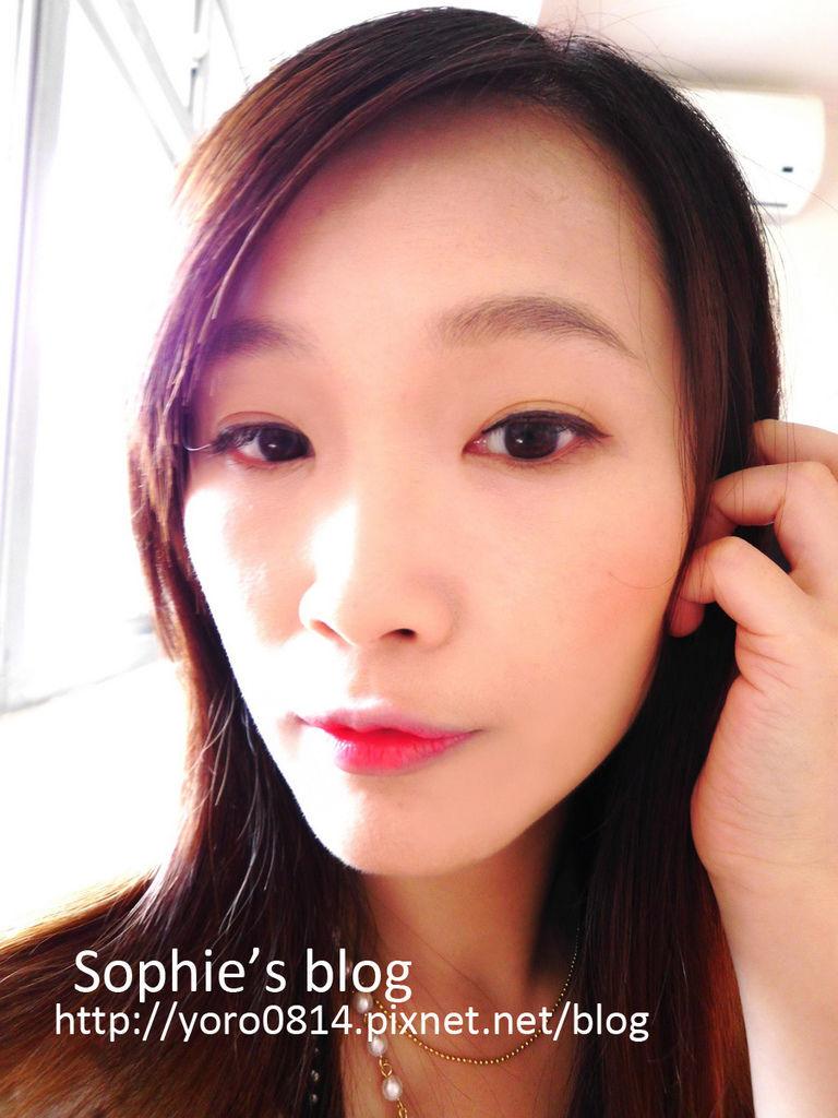 「美妝」韓國YNI PICTURE雙頭顯色咬唇筆❤好簡單咬唇妝分享!