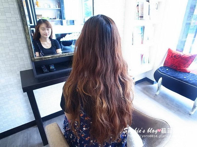 染髮前-台中染髮推薦
