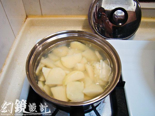馬鈴薯沙拉0303