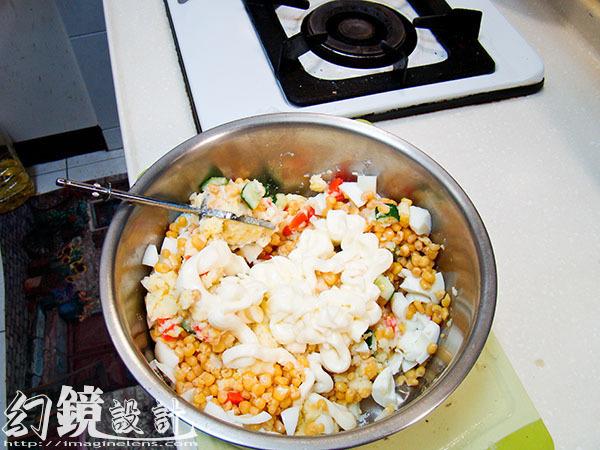 馬鈴薯沙拉1616