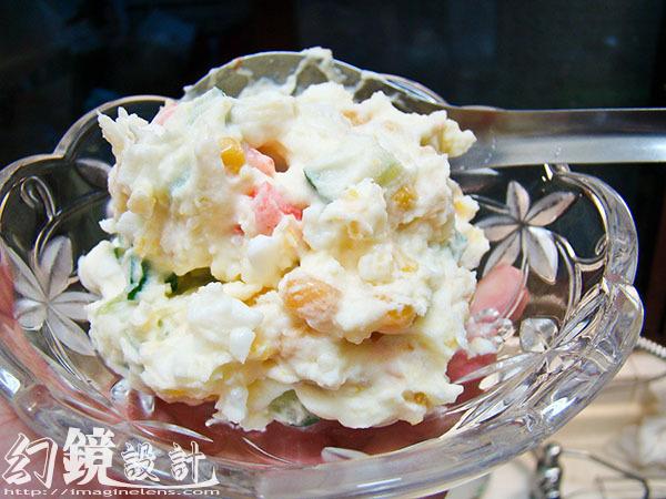 馬鈴薯沙拉1717