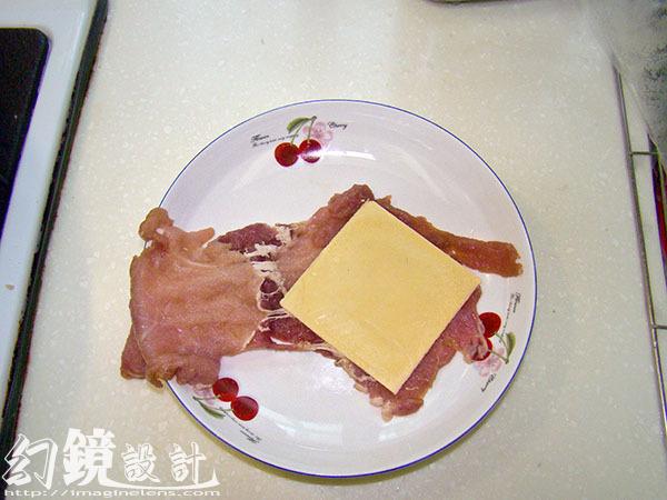 日式藍帶炸豬排_包裝