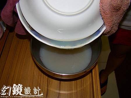 蜆精DIY12