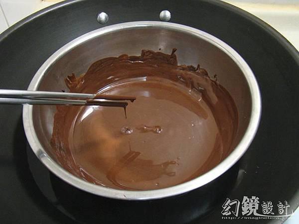 千層巧克力蛋糕02