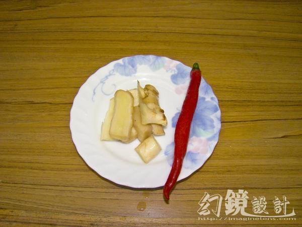 陳年老滷汁滷豬耳朵做法與保存方法