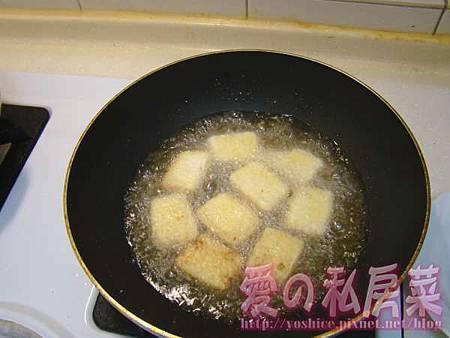 紅燒雞蛋豆腐005