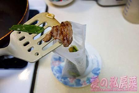 清燉牛肉湯料理教學013