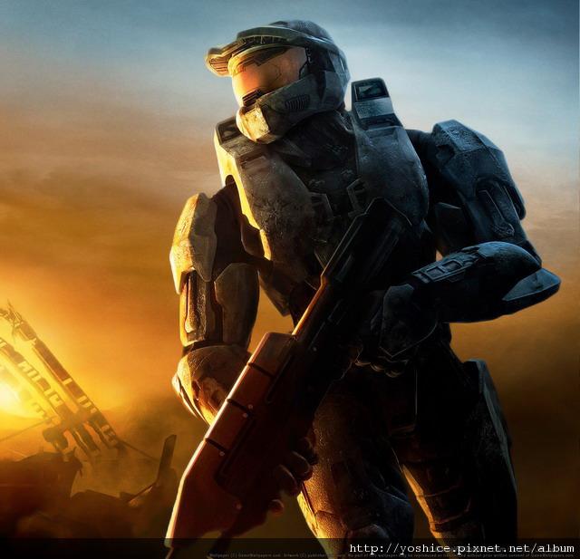 寫實練習-Halo最後一戰1.jpg