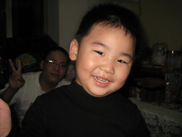 二歲11個月