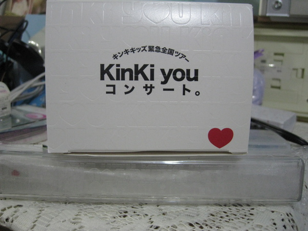 kinki 筷子