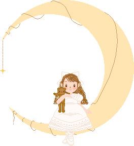 天使&月.bmp