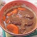 2011/03/03 紅酒牛肉