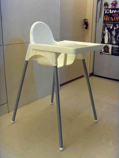 IKEA餐椅