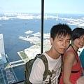 69樓觀景台