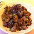 2010/11/01 小魚茄子