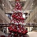 中國信託小聖誕樹