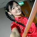 pop'n music 7-lingling旗袍