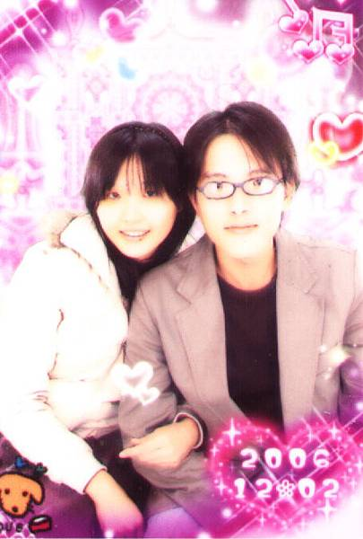 2006/12/02 華納威秀