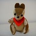 2009/03/08 小松鼠